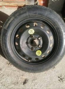 Rezervna guma bmw