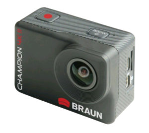 Akcijona kamera