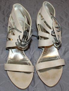 Ženske sandale 39