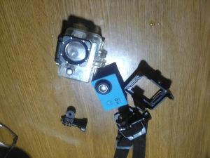 Akciona kamera 1800 p