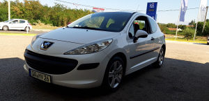Peugeot 207 sport 1,6 hdi,90 hp,klimatronic