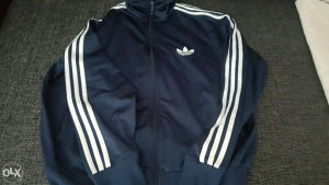 Adidas trenerka XL