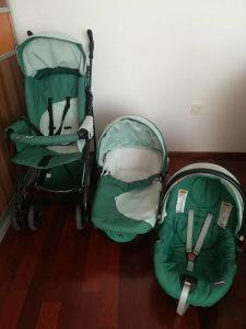 Kolica za bebe 3u1 Chicco