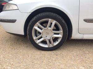Renault feluge