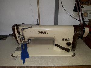 Šivaća mašina Pfaff KL 563