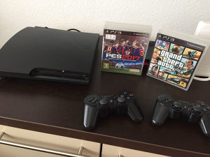 Play Station 3 extra stanje !