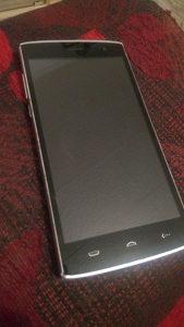 Mobitel, smartphone
