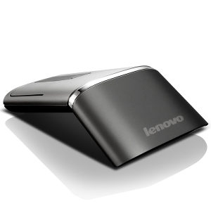 Lenovo Dual Mode WL Touch Mouse N700 (Black)