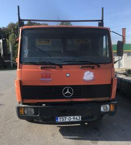 Mercedes 814 tel.061/677-334