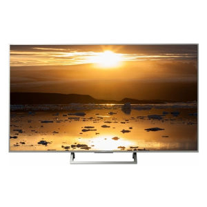 "Sony 49"" Ultra HD LED TV, srebrni KD49XE7077SAEP"