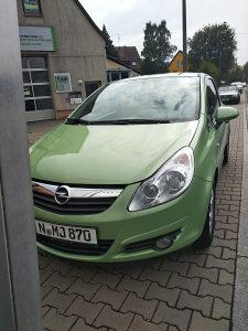 Opel Corsa 2009 god