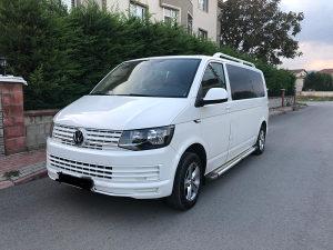 VIP Transporter T6 17.10.2016 godina