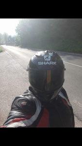 Shark raceR pro carbon