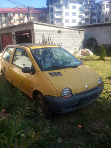 Renault Twingo Stranac