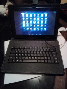 Tablet Goclever Terra 101 10.1 inci hdmi+ tastatura