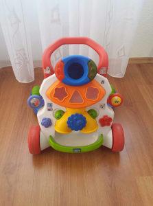 Hodalica-Guralica za bebe