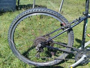Brdsko biciklo