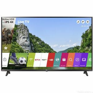 """Televizor LG LED SMART 55"""" 55UJ6307"""