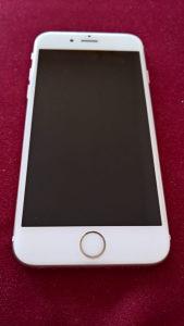 Apple iPhone 6S, Gold, 16GB kao nov