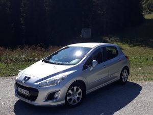 Peugeot 308 1.6 HDI 2012. God. Facelift