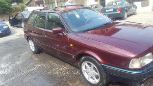 Audi 80 b4 plin karavan registrovan.