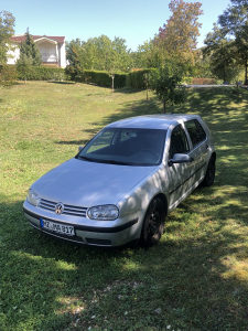 Volkswagen Golf 4 1.9 tdi STRANAC