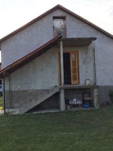 Kuća Modriča