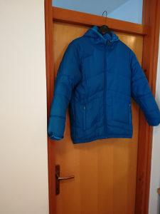 dječija zimska jakna