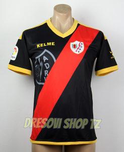 Rayo Vallecano [sezona 2018./19.] away kit