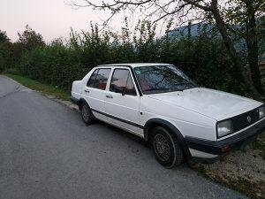 VW Jetta 1.6