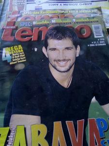 Sportski magazin Tempo