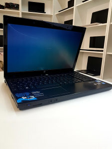 Laptop HP c2duo, 3gb ram, 320hdd, 3h bat, 15.6led