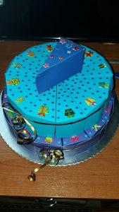 Torte od kartona