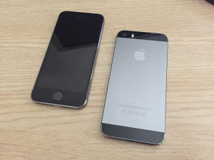 iPhone 5s 16 gb - sim free