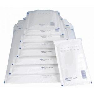 Koverta sa zračnim jastukom BIJELA - razne veličine