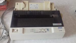 Štampač Epson LQ 300