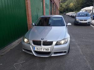 BMW 330D(M); 2007god-3.0