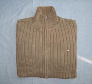 (0116) Tommy Hilfiger dukserica duks XL