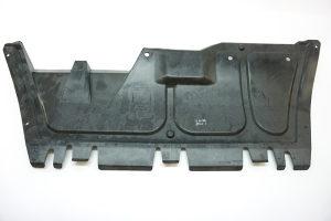 Plastika zaštitna ispod motora Golf 4 Octavia Bora nova
