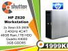 HP Z620 Workstation V2