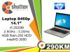 Laptop HP 8460p i5 2.Generacija
