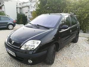 Renault Scenic 1.9 dci2002 god tek reg ide polica