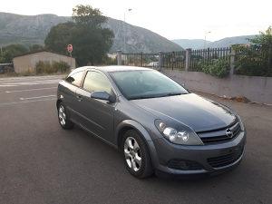 Opel Astra gtc 1.7 cdti 'Tek uvezen' TOP STANJE