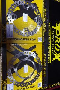 Kocioni Disk Nazubljeni Suzuki RMZ 250 450 RM450Z