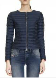 Sisley predivna strukirana jakna