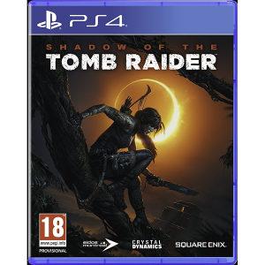 Shadow of the Tomb Raider PS4 - 3D BOX - BANJA LUKA