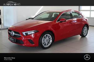 Mercedes-Benz A 180 d **Novi Model**