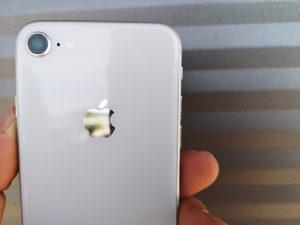 IPhone 8 64GB SILVER,FULL PAKOVANJE,EXTRA