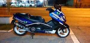Yamaha Tmax T max VR46 500