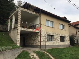 Kuća - ZENICA - Ivana Cankara